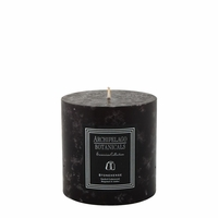 Stonehenge Medium Pillar Candle by Archipelago