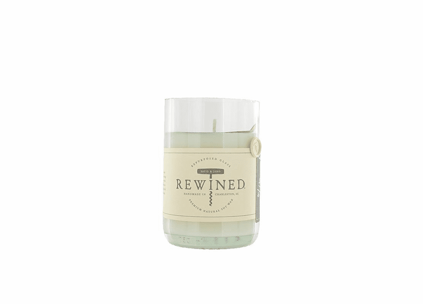 Syrah Blanc 11 oz. Rewined Candle