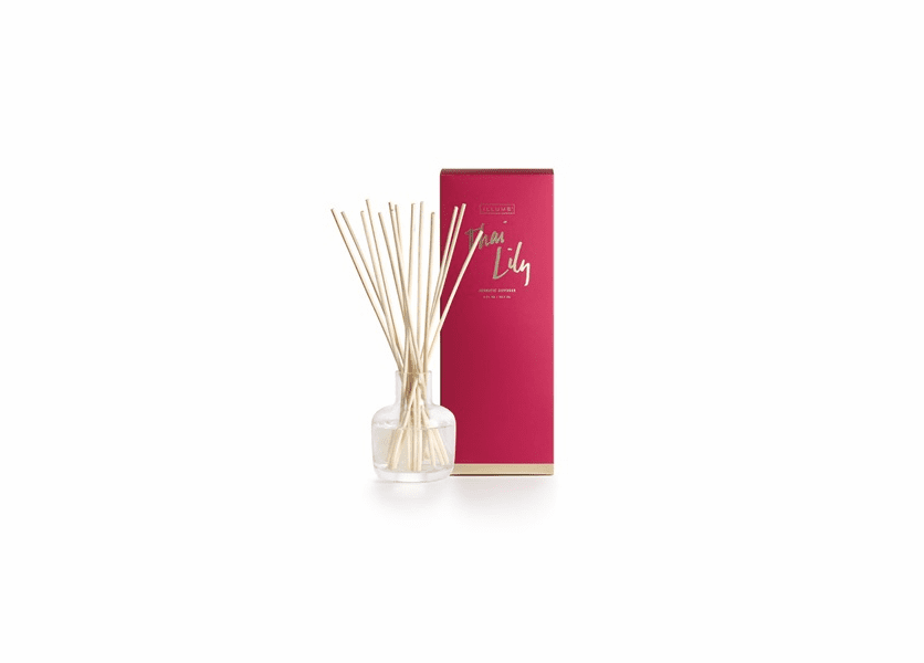 Thai Lily Diffuser by Illume Candle