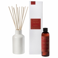 NEW! - The Smell of Christmas 4 oz. Reed Diffuser Set by Aromatique