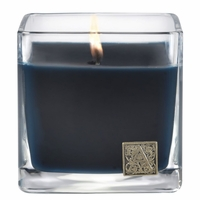 NEW! - The Smell of Winter 12 oz. Cube Candle by Aromatique