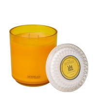 Verbena 2 Wick Glass Hostess Candle by Archipelago