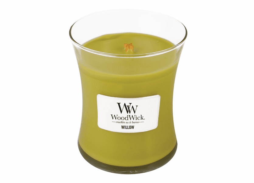 Willow WoodWick Candle 10 oz.