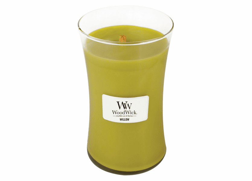 Willow WoodWick Candle 22 oz.
