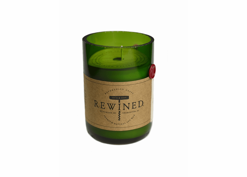 *Wine Under the Tree 11 oz. Rewined Candle