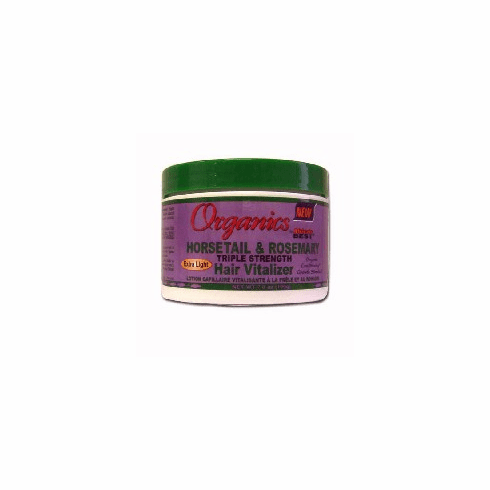 Africa's Best Originals Horsetail And Rosemary Hair Vitalizer 7oz