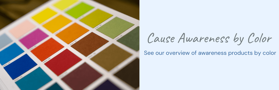 Awareness By Color