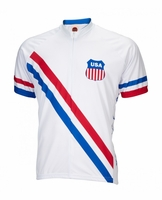 1948 USA Olympics Cycling Jersey