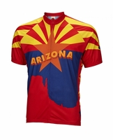 Arizona Cycling Jersey