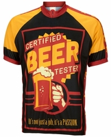 Beer Tester Cycling Jersey