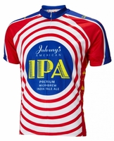 Moab Brewery Johnnys IPA Cycling Jersey