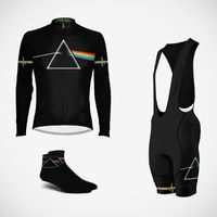 Pink Floyd The Dark Side Of The Moon Men's L/S Kit