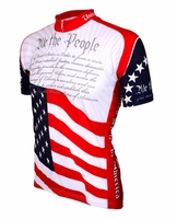 US Constitution Cycling Jersey