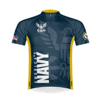 US Navy Eagle Men's Sport Cut Jersey