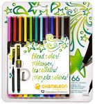 Chameleon Color-Changing Fineliner Sets