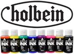 Holbein Acrylic Inks & Markers