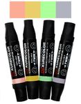Kurecolor Twin Marker 4-Packs