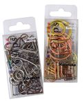 Kuretake Decorative Paper Clips