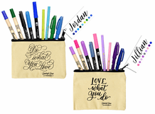 Loveleigh Loops Twin Brush Pen Collections