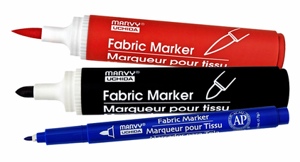 Marvy Fabric Markers