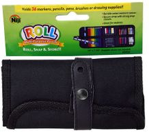 Niji Roll Storage Pouch