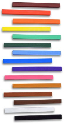 Prismacolor Art Stix Woodless Colored Pencils