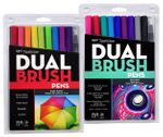 Tombow Dual Brush Sets
