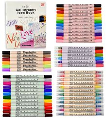 Zig Ultimate Mixed Marker Collection with Case