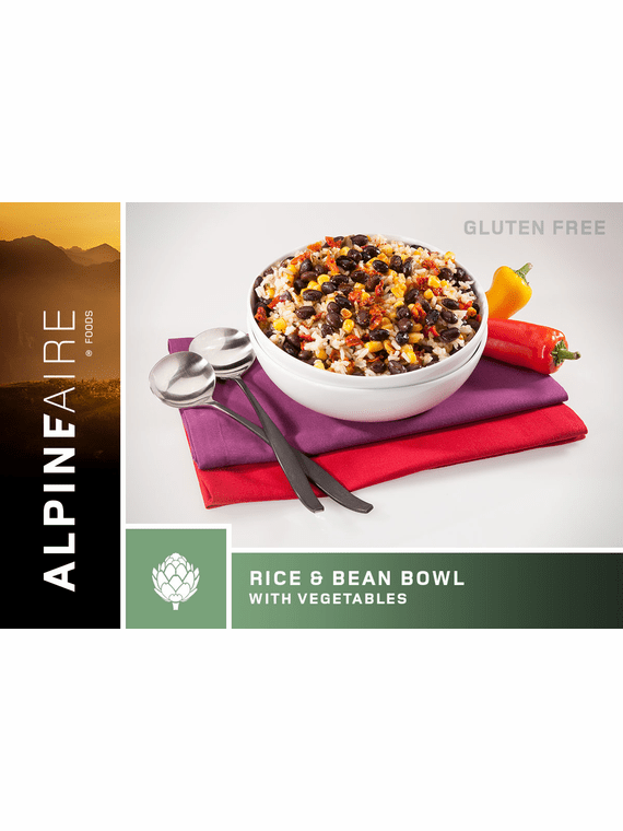 Alpine Aire 7 Day Food Kit