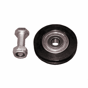 DB-2<br>Rear Pulley<br>(for RA27 cable <br>model only)