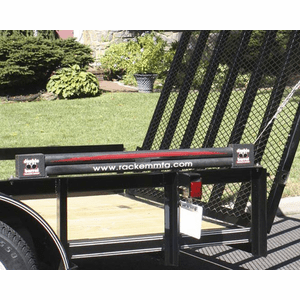 "RA-27C<br>Double Barrel <br>""Chain Driven""<br> Trailer Gate Assist"