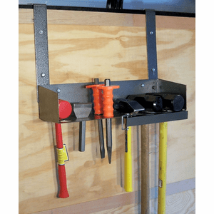 RA-31<br>Hardscaping <br>Hand Tool Rack<br>  <br>