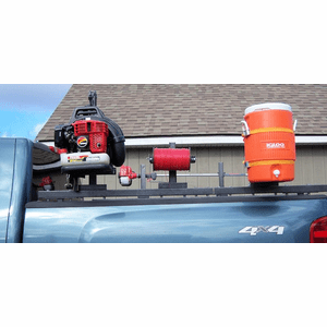 RA-37<br>Pickup Truck<br> Landscape Kit<br> w/1-Place Trimmer Rack