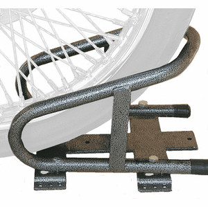 RA-17<br>Motorcycle <br>Wheel Chock<br> <br>