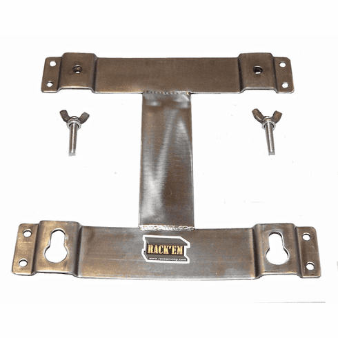 RA-17BS<br>Stainless Steel <br>Replacement Base