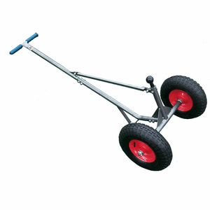 RA-20<br>Trailer Dolly<br>  <br> <br> <br>