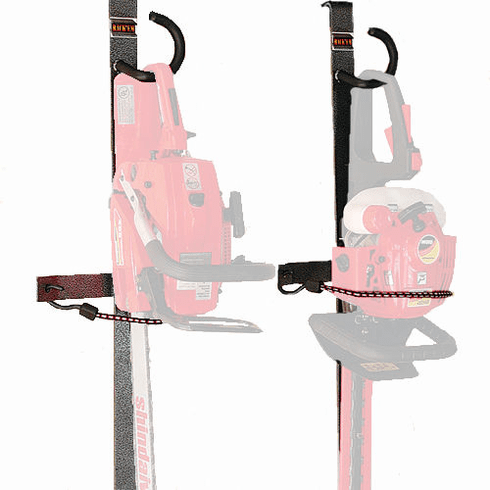 RA-3<br>Hedge Trimmer / Chainsaw Rack <br>