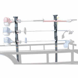 RA-6<br>3 Place Trimmer Rack <br>  <br>