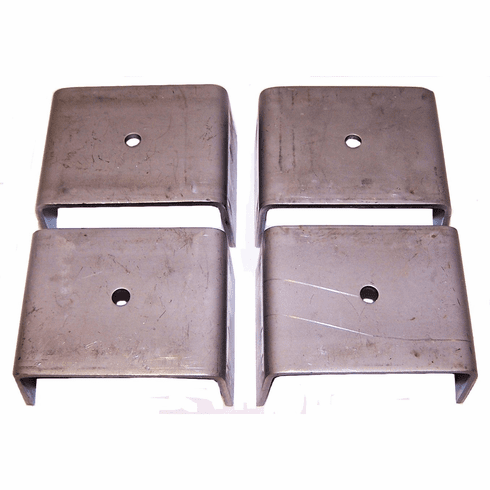 RA-WSP-4<br>Weld-on <br>Stake Pockets<br>  <br>