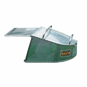 RCMMS4-RMEXS1 <br>Multi-Mount Stainless Steel/Aluminum Catcher