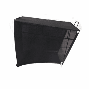 RLEC.5<br>Leaf Only<br>Collapsible Cloth Catcher Extension