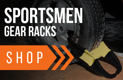 Sportsmen Gear Racks
