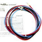 AquaCal ECS0277 PLUG IN COMPRESSOR WIRE HARNESS FOR ZR80 COMPRESSOR A,B AND H VOLTAGE