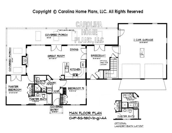 Small Contemporary Cottage House Plan SG-980 Sq Ft ... on narrow lot house plans with garage, split-level house plans with garage, townhouse plans with garage, brick house plans with garage, beach house plans with garage, a-frame house plans with garage, ranch home bedroom, duplex house plans with garage, garage apartment plans with garage, ranch homes with side garage, ranch house plans with 2 car garage, big house plans with garage, log cabin floor plans with garage, 3-bedroom duplex plans with garage, single story home with garage, two bedroom house plans with garage, ranch house plans with attached garage, cape cod house plans with garage, traditional house plans with garage, low country house plans with garage,