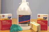 FLOOR ACID SAFE ETCHING KIT