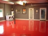 ALL THE EPOXY FLOORING FACTS YOU NEED  TO KNOW