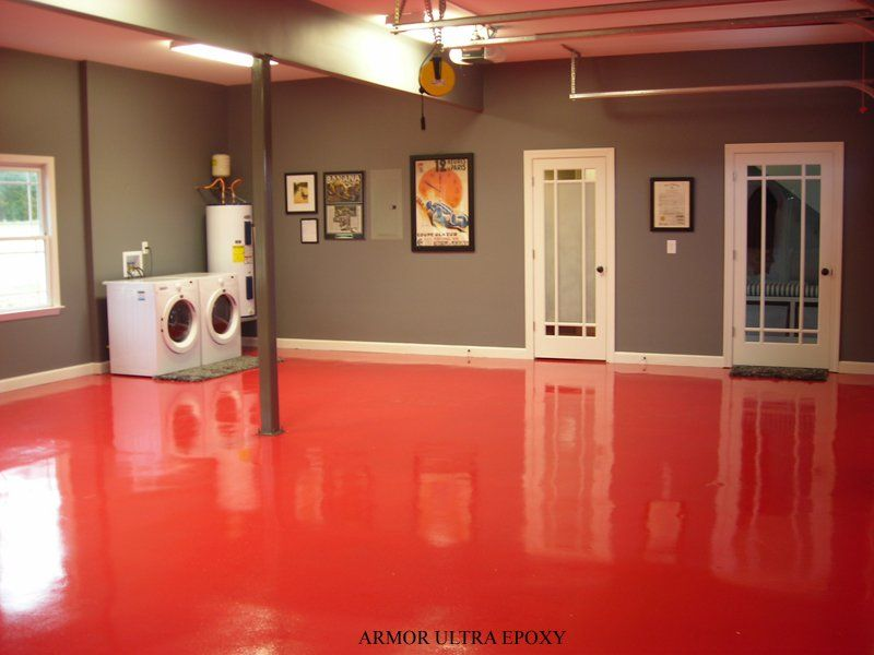 Flooring What You Must Know, How Much Does It Cost To Paint A Garage Floor