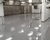 COMMERCIAL KITCHEN & FOOD PROCESSING EPOXY FLOORING