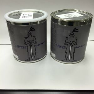 MULTI PURPOSE OUTDOOR/INDOOR EPOXY PAINT