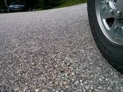 ASPHALT SEALER FACTS & FICTION